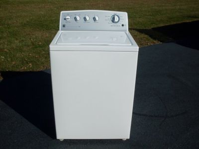Kenmore Washer. 3 Yrs Old. Like New!