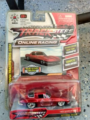 Die Cast Metal Car and Online Game