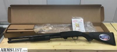 For Sale/Trade: Mossberg 88 Security