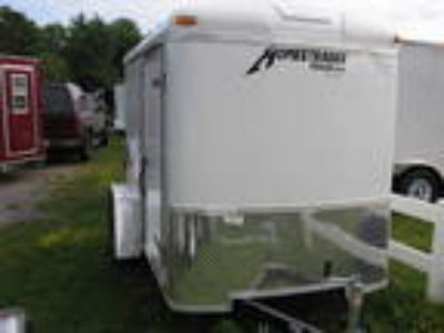 Homesteader Cargo Trailers