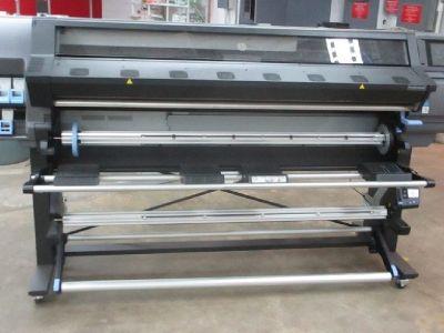 "2016 HP Latex 360 64"" Wide Format Printer RTR#8053710-01"