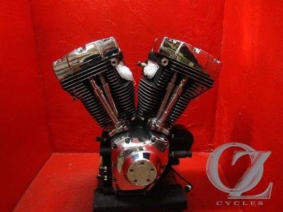 Sell ENGINE MOTOR RUNS STRONG TWIN CAM 88 1450 FLTRI FLTR ROAD GLIDE HARLEY 99 G motorcycle in Ormond Beach, Florida, US, for US $1,595.95