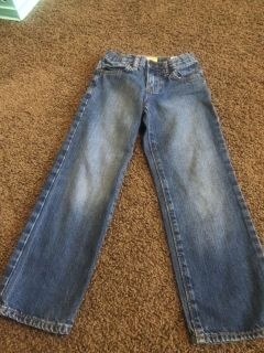 Size 6 slim jeans. Good used condition