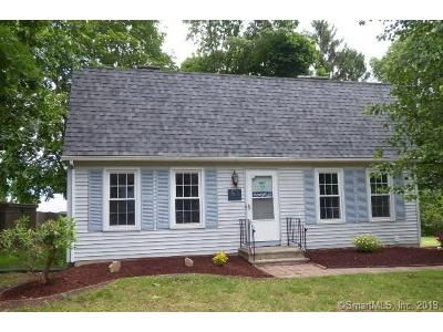 4 Bed 2 Bath Foreclosure Property in Bristol, CT 06010 - Claremont St