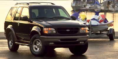 1998 Ford Explorer Eddie Bauer (Not Given)