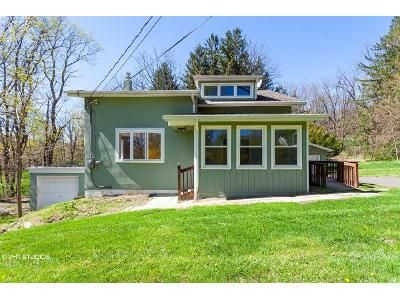 4 Bed 2 Bath Foreclosure Property in Sussex, NJ 07461 - Wantage School Rd
