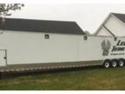 2017 Freedom TTA4G-Enclosed-Cargo-Trailer Trailer in Beaver Dam, KY