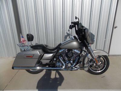 2009 Harley-Davidson Street Glide Touring Motorcycles Springtown, TX