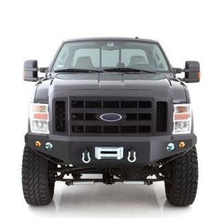 Find 2011-2014 Ford Super Duty Smittybilt M1 Textured Black Front Bumper 612831 motorcycle in Belton, Texas, US, for US $1,185.00
