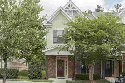 510 Matheson Place CARY Three BR, Immaculate End-Unit Townhome in