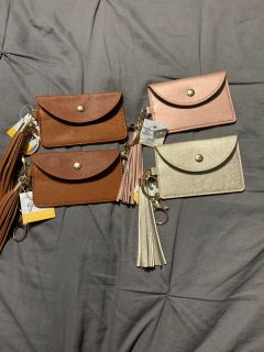 Wallet/coin pouch