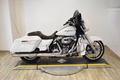 2017 Harley-Davidson Street Glide Special Touring Wauconda, IL