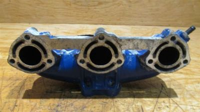 Sell 94 95 SL750 SL POLARIS EXHAUST MANIFOLD motorcycle in Aurora, Illinois, United States, for US $12.22