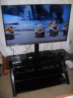 ~~~ LG Smart Tv With Stand ~~~