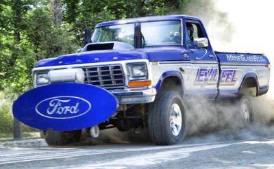 Pulling Truck - Classifieds - Claz org