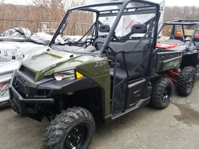 2018 Polaris Ranger XP 900 Side x Side Utility Vehicles Ledgewood, NJ