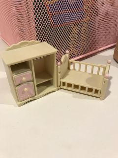 Calico critter furniture ppu only