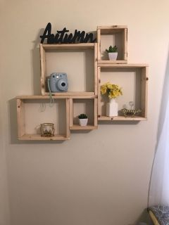 Shelving unit only!!