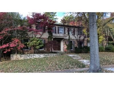 4 Bed 3.5 Bath Foreclosure Property in Chesterfield, MO 63017 - Callaway Ct