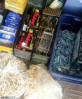 For Sale: Ammo FS