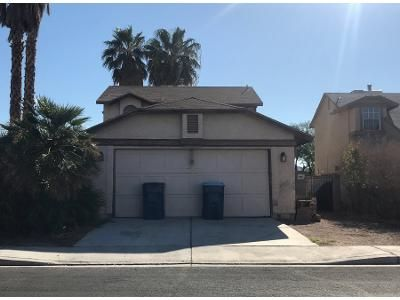 3 Bed 2.5 Bath Preforeclosure Property in Las Vegas, NV 89110 - Brenner Way