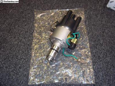 Bug Type 1, 2 Distributor NEW 009