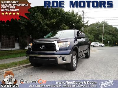 2013 Toyota Tundra Grade (Nautical Blue Metallic)