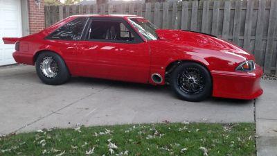 1989 Mustang hatch 25.5 roller