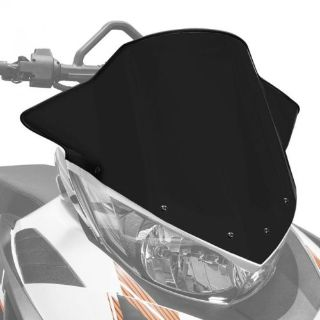 Buy Arctic Cat Mid Windshield - Black - 2014-2017 ZR XF M 3000 7000 - 6606-865 motorcycle in Sauk Centre, Minnesota, United States, for US $97.95