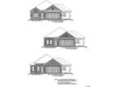 The Bristol Lakes - The Asbury Extended by Princeton Classic Homes: Plan to be