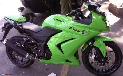 2010 Kawasaki Ninja 250R Sport Motorcycles Brooklyn, NY