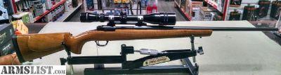 For Sale: Ruger M77 30/06 Left Handed