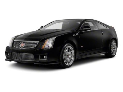 2011 Cadillac Integra Base (Black Raven)