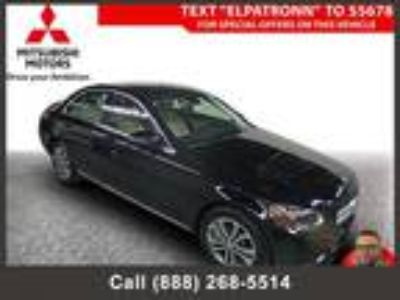 $26781.00 2016 MERCEDES-BENZ C-Class with 9882 miles!