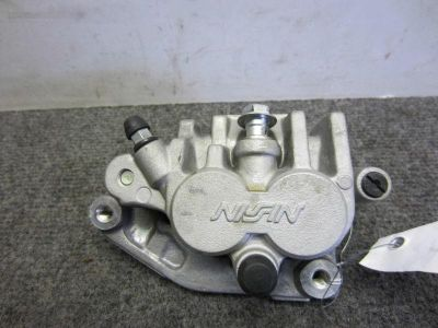 Find 2009 Suzuki DR-Z 400SM Front Brake Caliper - 400 SM DRZ DR Z DR-Z400SM motorcycle in Hayden, Idaho, US, for US $69.00