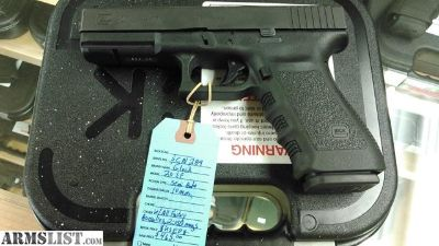 For Sale: BRAND NEW GLOCK 20