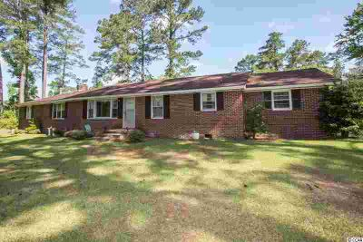 3347 South Bend St. Loris, All brick Three BR-Two BA with NO HOA