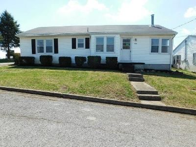 3 Bed 1 Bath Foreclosure Property in Harrodsburg, KY 40330 - Maple Ave