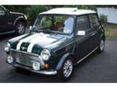 1991 Mini Classic Mini