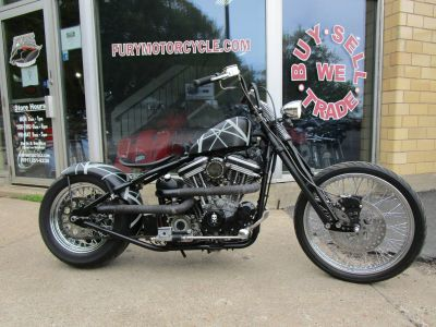 1997 Harley-Davidson XLH 1200 Sportster Cruiser Motorcycles South Saint Paul, MN