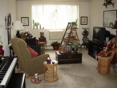 1 Bed - Lincoln Crest