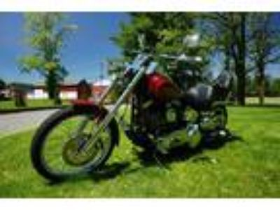 Used 2008 Harley-Davidson SOFTAIL CUSTOM FXSTC 7500 GARAGE KEPT & PAMPERED MILES