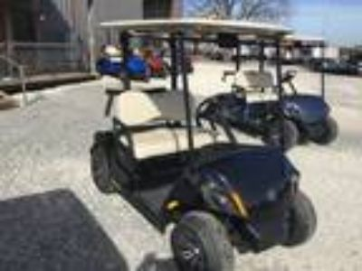 2018 Miscellaneous Yamaha Golf-Car The Drive - PTV GAS EFI