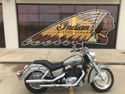 2002 Honda Shadow Sabre Cruiser Norman, OK