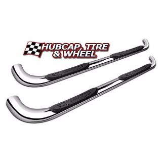 "Purchase SMITTYBILT SURE STEP 3"" SIDE BAR SUBURBAN YUKON XL AVALANCHE 1500 CN1190-S4S motorcycle in West Palm Beach, Florida, United States, for US $229.99"