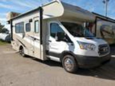 2019 Coachmen Orion T21TB