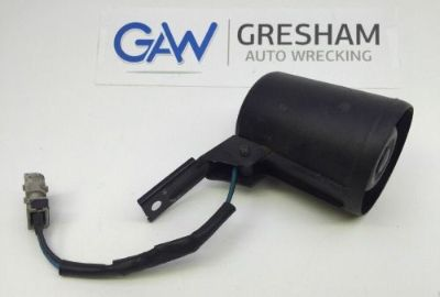 Find 1990-13 BMW E36 E70 E36 X5 OEM Alarm Horn Siren Z3 M3 318 328 330 READ AD #40.5 motorcycle in Portland, Oregon, United States, for US $39.99