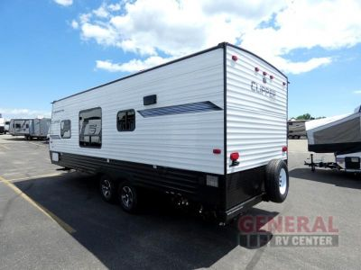 2019 Coachmen Rv Clipper Ultra-Lite 21FQ