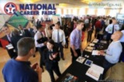 Miami Career Fair