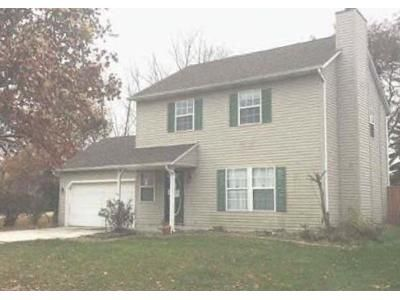 3 Bed 1.5 Bath Preforeclosure Property in Medina, OH 44256 - Marshall Ct